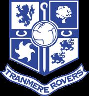Logo for Tranmere