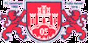 Logo for FC Hennef 05