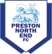 Logo for Preston