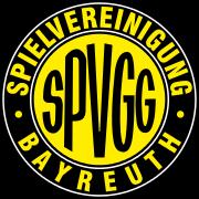 Logo for SpVgg Bayreuth