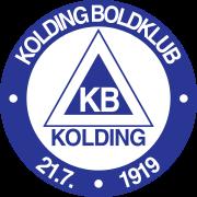 Logo for Kolding B