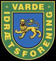 Logo for Varde (k)