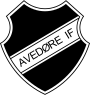 Logo for Avedøre