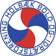 Logo for Holbæk