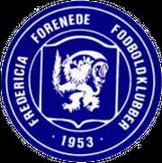 Logo for Fredericia fF
