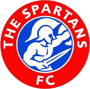 Logo for Spartans