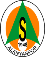 Logo for Alanyaspor