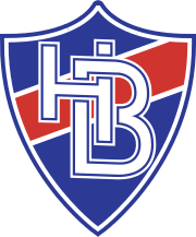 Logo for Holstebro