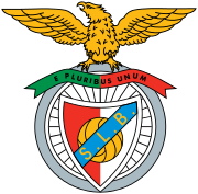 Logo for Benfica