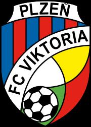 Logo for Viktoria Plzen