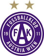 Logo for Austria Wien