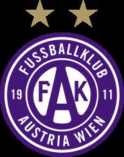 Logo for Austria Wien