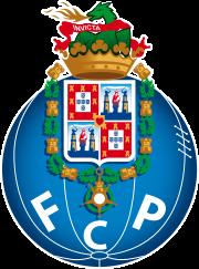 Logo for FC Porto B