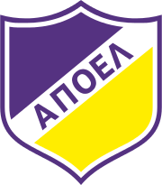 Logo for APOEL Nicosia
