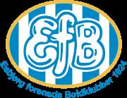 Logo for Esbjerg fB