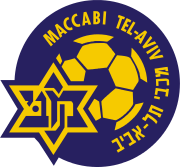 Logo for Maccabi Tel Aviv