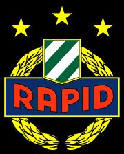 Logo for Rapid Wien