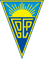 Logo for Estoril