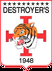 Logo for Destroyers