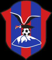 Logo for La Paz FC