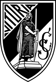 Logo for Vitoria de Guimaraes