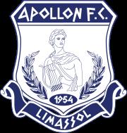 Logo for Apollon Limassol