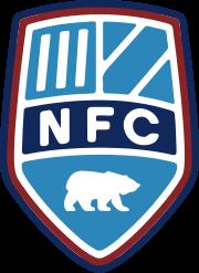 Logo for Nykøbing FC