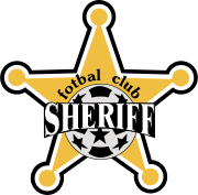 Logo for FC Sheriff