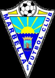 Logo for Marbella