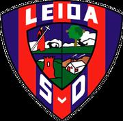 Logo for SD Leioa