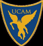 Logo for UCAM Murcia