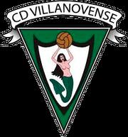 Logo for Villanovense