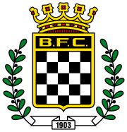 Logo for Boavista