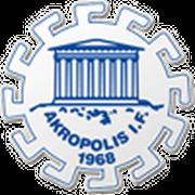 Logo for Akropolis IF