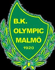 Logo for BK Olympic