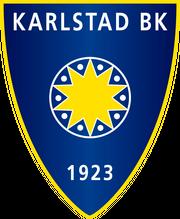Logo for Karlstad BK