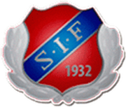Logo for Sävedalens IF