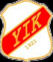 Logo for Ytterhogdals IK