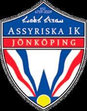 Logo for Assyriska IK