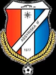 Logo for Assyriska IF Norrköping
