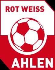 Logo for RW Ahlen