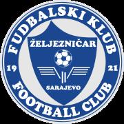 Logo for Zeljeznicar