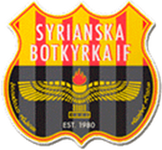 Logo for Arameiska-Syrianska IF