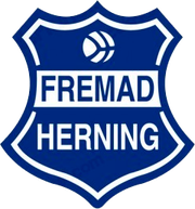 Logo for Herning Fremad
