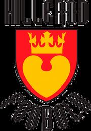 Logo for Hillerød