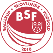 Logo for Ballerup-Skovlunde
