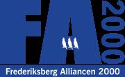 Logo for FA 2000