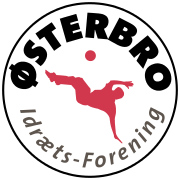 Logo for Østerbro IF (k)