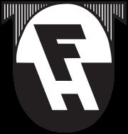 Logo for FH Hafnarfjordur