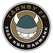 Logo for Tårnby FF